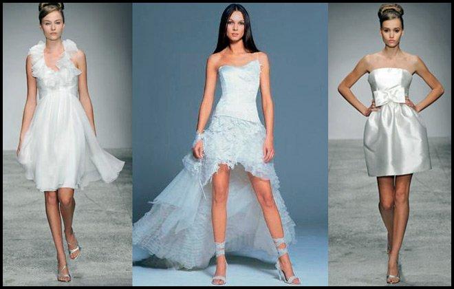При подборе платья надо обязательно учитывать особенности фигуры
