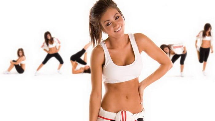 Велоспорт, спортивная ходьба или бег принесут желаемые результаты