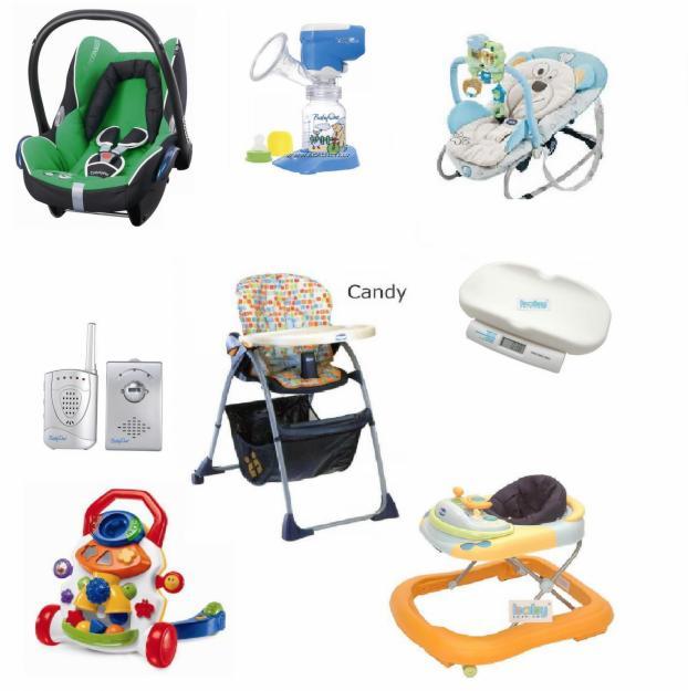 заказ детских товаров в интернет-магазине