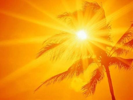 Летом в 2013 будет жарко!