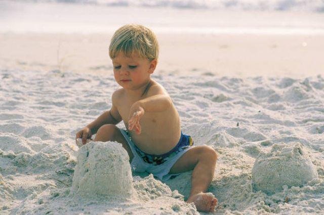 детство – это самый главный и существенный период во всей жизни