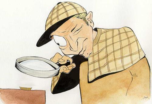 Опытные детективы всегда найдут индивидуальный и грамотный подход к каждому клиенту
