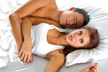 Частая смена сексуальных партнеров чревата для женщин гинекологическими заболеваниями