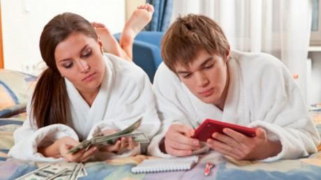Успешность жены плохо влияет на потенцию ее мужа