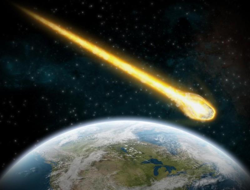 Метеорит в Челябинске - предшественник следующих столкновений с небесными телами