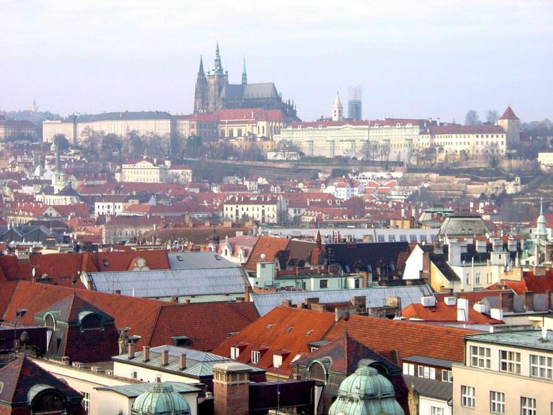 12 миллионов людей разговаривают на чешском языке