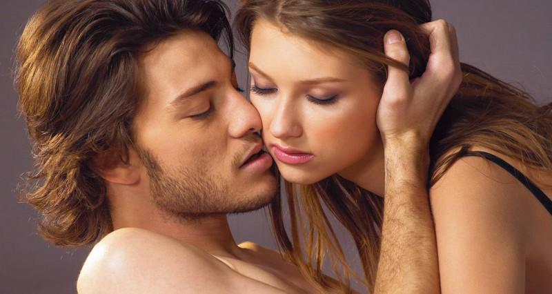 Женщины требовательнее выбирабт себе партнера для секса