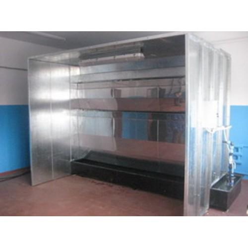 Оборудование для лакокрасочного покрытия