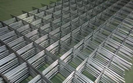 Применение металлических сварных сеток