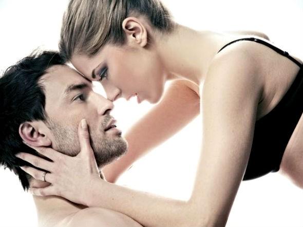 Повышения сексуальной жизни