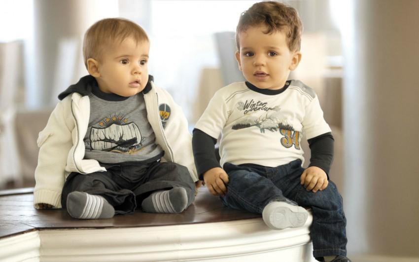 Компания Gulliver детской одежды