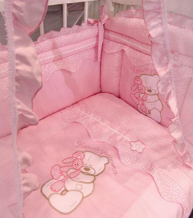 Как выбрать цвет постельного белья