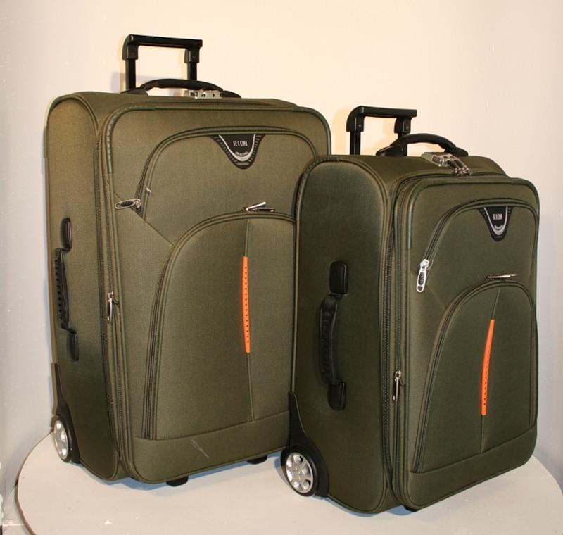 Какой чемодан вам нужен?