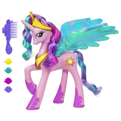 Май Литл Пони мания или игрушки, созданные для мечтателей