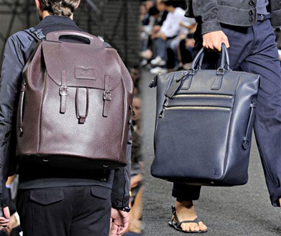 Правильно выбрать дорожную сумку