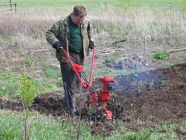 В помощь дачникам и огородникам