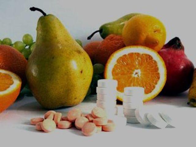 Недостаток витаминов негативно влияет на здоровье человека