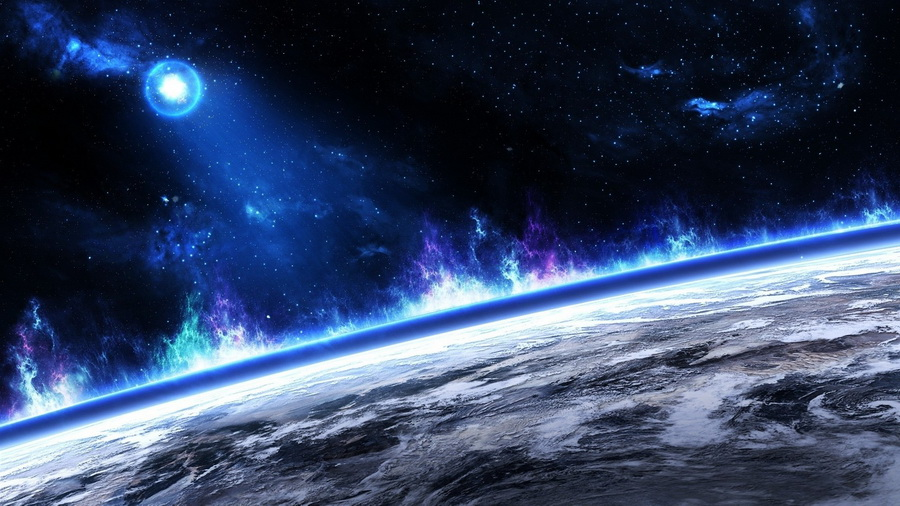 Конец света, как свет в конце тоннеля