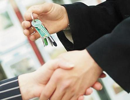 Поиск съемной квартиры через агентство недвижимости
