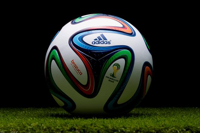 Чемпионат Мира по Футболу 2014 года (плей-офф)