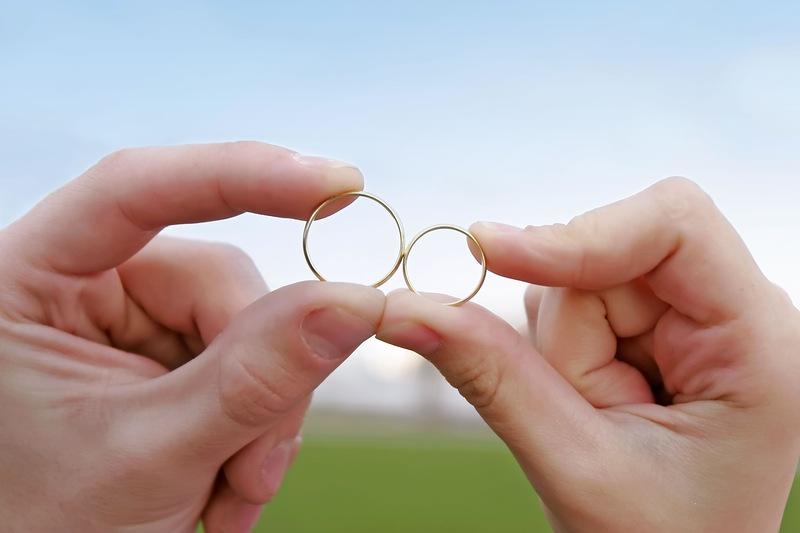 Выбор обручального кольца – сложная и ответственная процедура