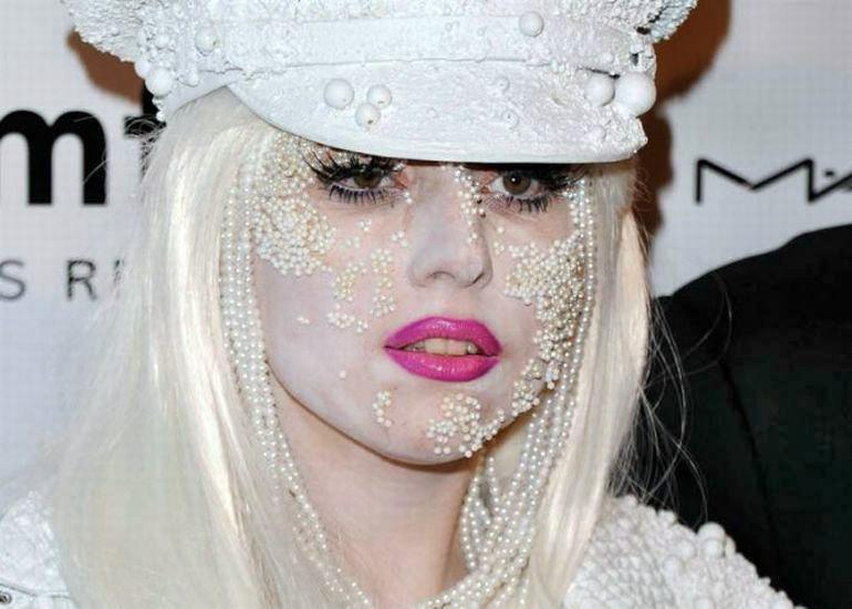 Оригинальные духи Lady Gaga