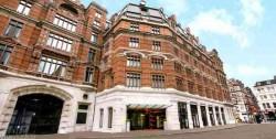 Кто любит искуство, Вам в отель Andaz Liverpool Street