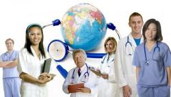 Немного о медицинском туризме