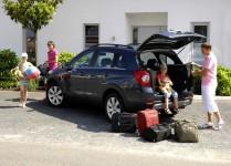 Что нужно знать путешествуя по Европе на своем автомобиле