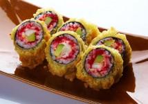 Суши и Роллы по лучшим рецептам