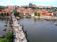 Сердце Европы - чешская столица Прага