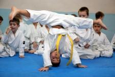 Как приучить ребенка заниматься спортом?