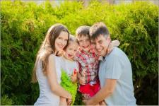 Как заложить крепкий семейный фундамент