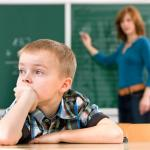 Ошибки взрослых, причиняющие страдания детям