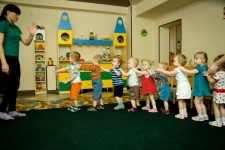 Польза детского сада. Мнение психолога