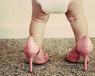 Чем опасна обувь «на вырост»?