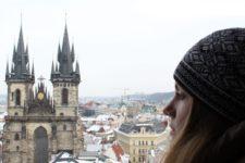 Стоит ли ехать в Прагу осенью?