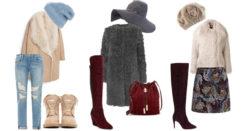 Тенденции меховой моды