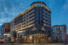Как выбрать гостиницу во время командировки?