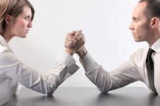 Мужчина в семье: конфликты и решения