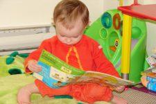 Какова роль книг в жизни ребенка?