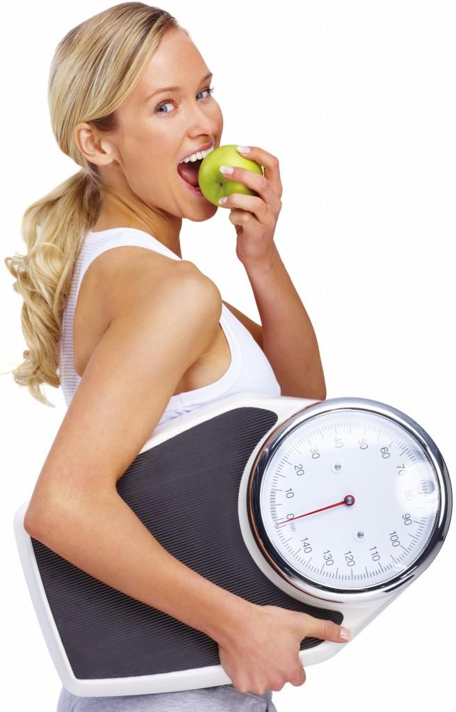 Как быстро похудеть перед важным событием.