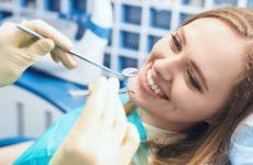 Как лечить зубы в частной клинике БЕСПЛАТНО