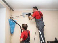 Как жить в квартире, где идёт ремонт?