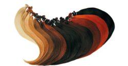 Волосы для ленточного и капсульного наращивания от AngeloHair
