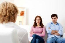 Задача семейного психолога