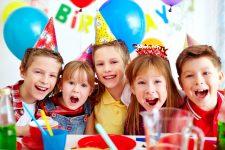 Как создать праздничное настроение?