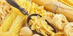 Ученые доказали, что макароны не способствуют ожирению