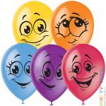 Какие бывают воздушные шары?