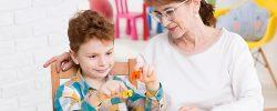 Воспитание разновозрастных детей